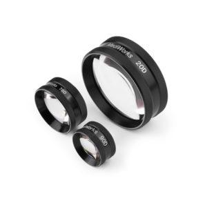 Ophtalmic lenses